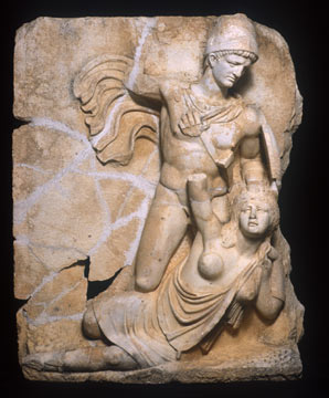 aphrodisias-sculpture