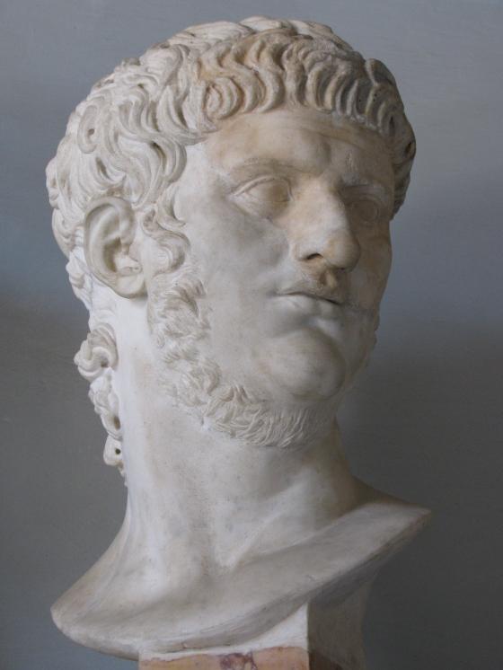 Nero_Palatine Museum