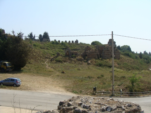 Actium Monument