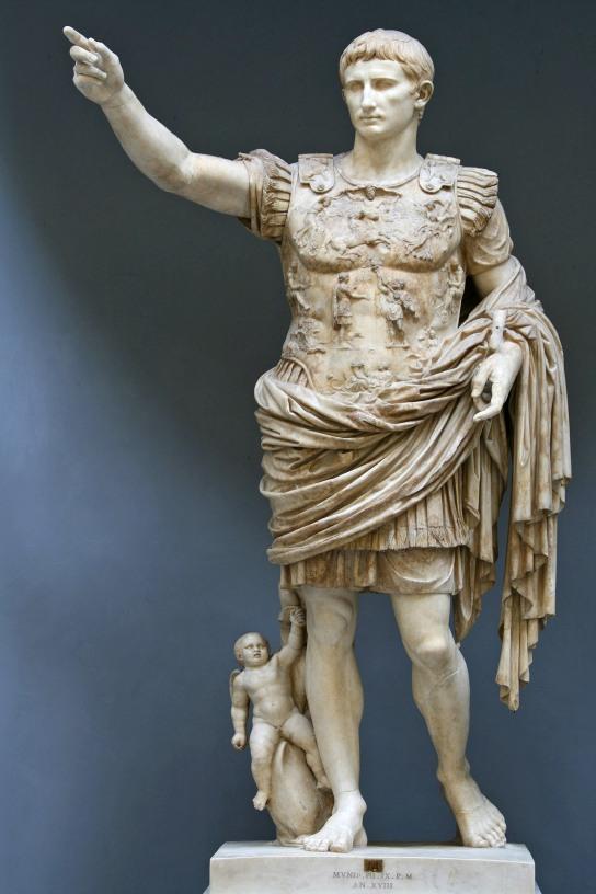Augustus Prima Porta