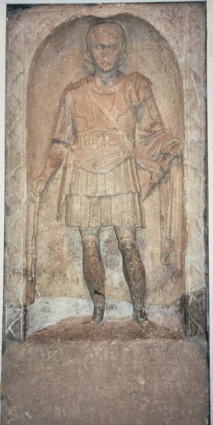 Marcus Favonius Facilis