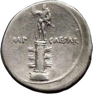 Naulochus coin