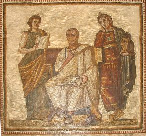 Virgil Tunisian mosaic 800px-GiorcesBardo42