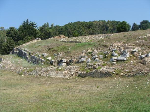 Actium Monument 3