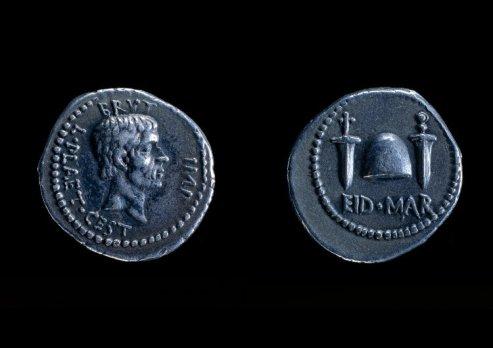 Brutus Coin BM