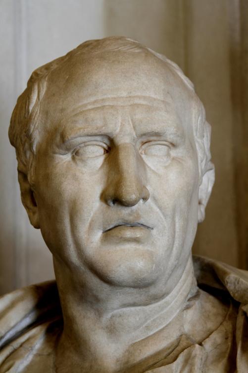 Cicero Musei_Capitolini_-_Rome_2016