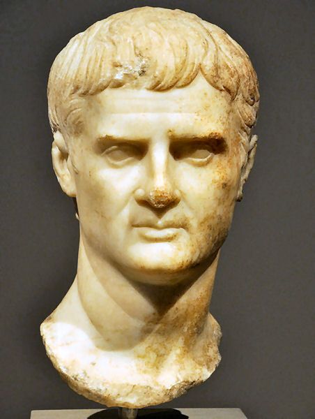 Agrippa magnesia_altes_museum