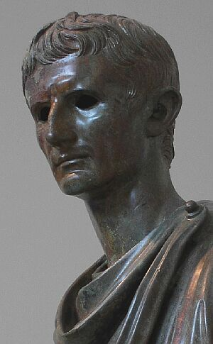 Augustus bronze-bust-athens