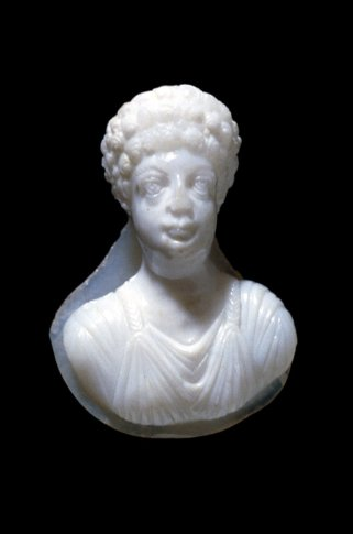 Gem Roman Alexandria