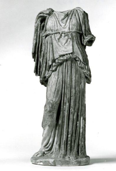 Terracotta BM female