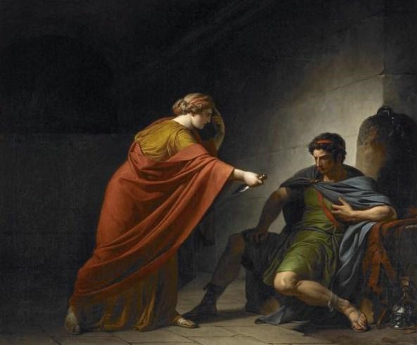Arria and Paetus