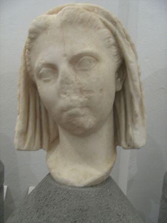 Vipsania_Agrippina_Grosseto